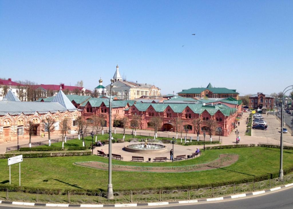 Мини-отель На Советской, Клин