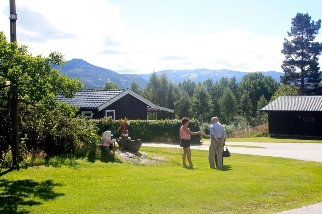Nedre Strand Hytteutleie, Кристиансад, Норвегия