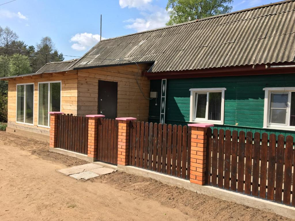 Гостевой дом На Соколе