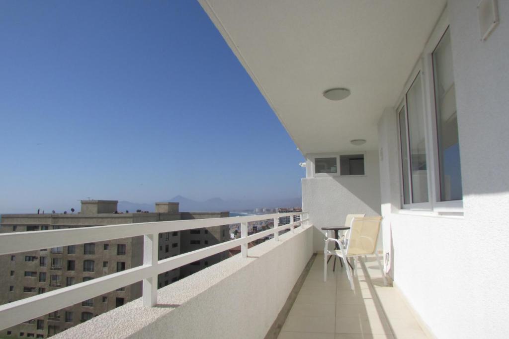 Apartamento terraza del sol la serena apartamento for Terraza del apartamento