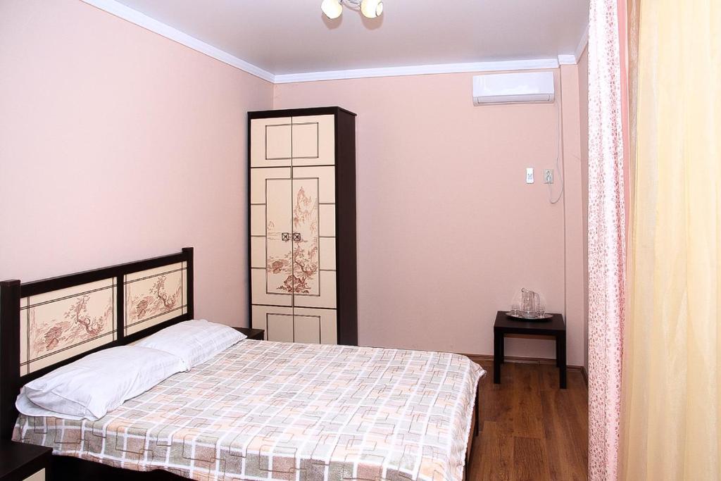 Гостевой дом Релакскомфорт, Гудаута, Абхазия
