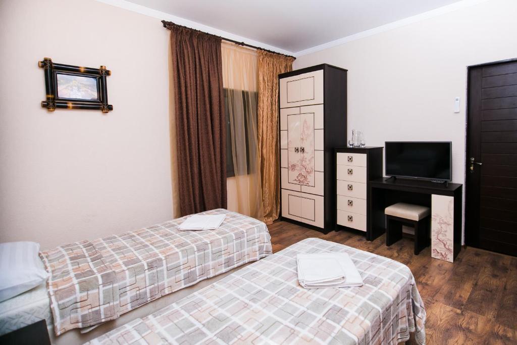 Гостевой дом Релакскомфорт