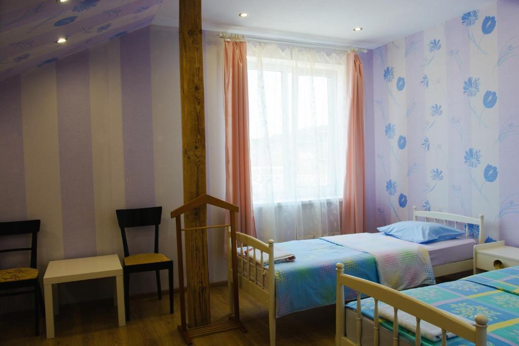 Гостевой дом На Выборгском, Сортавала