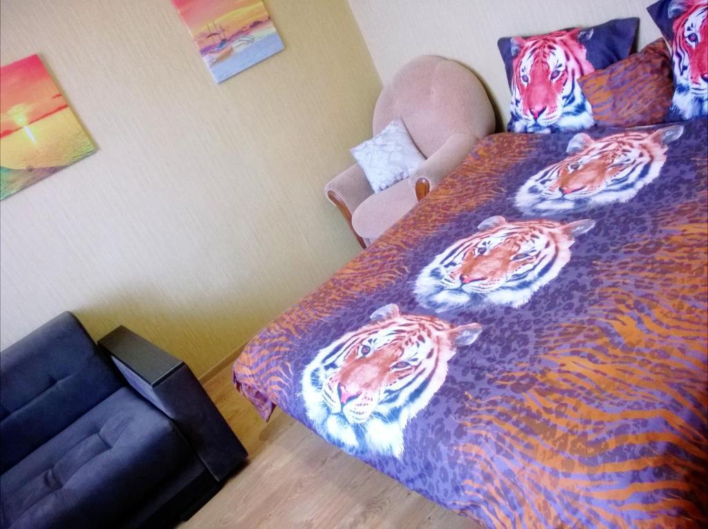 Апартаменты Замковая 14, Гродно, Беларусь