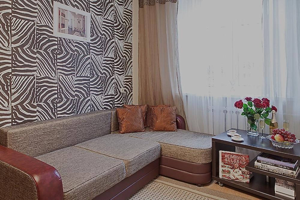 Апартаменты Central, Минск, Беларусь