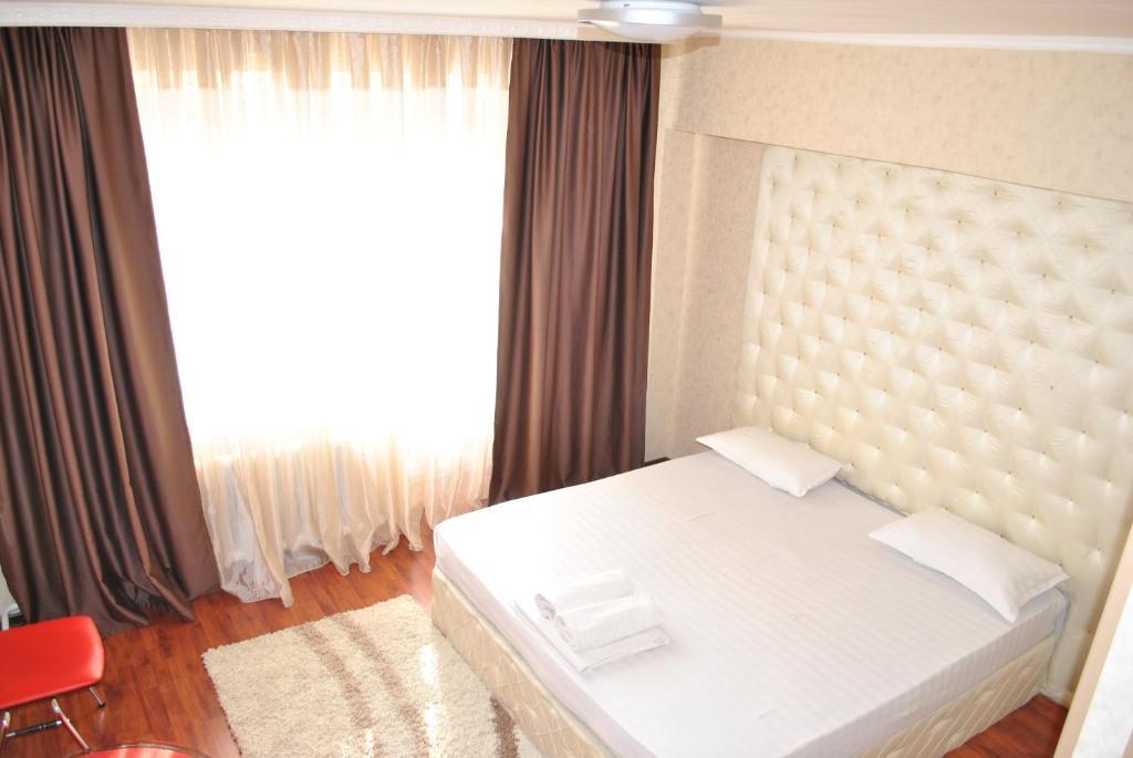 Отель Kargaly, Алматы, Казахстан