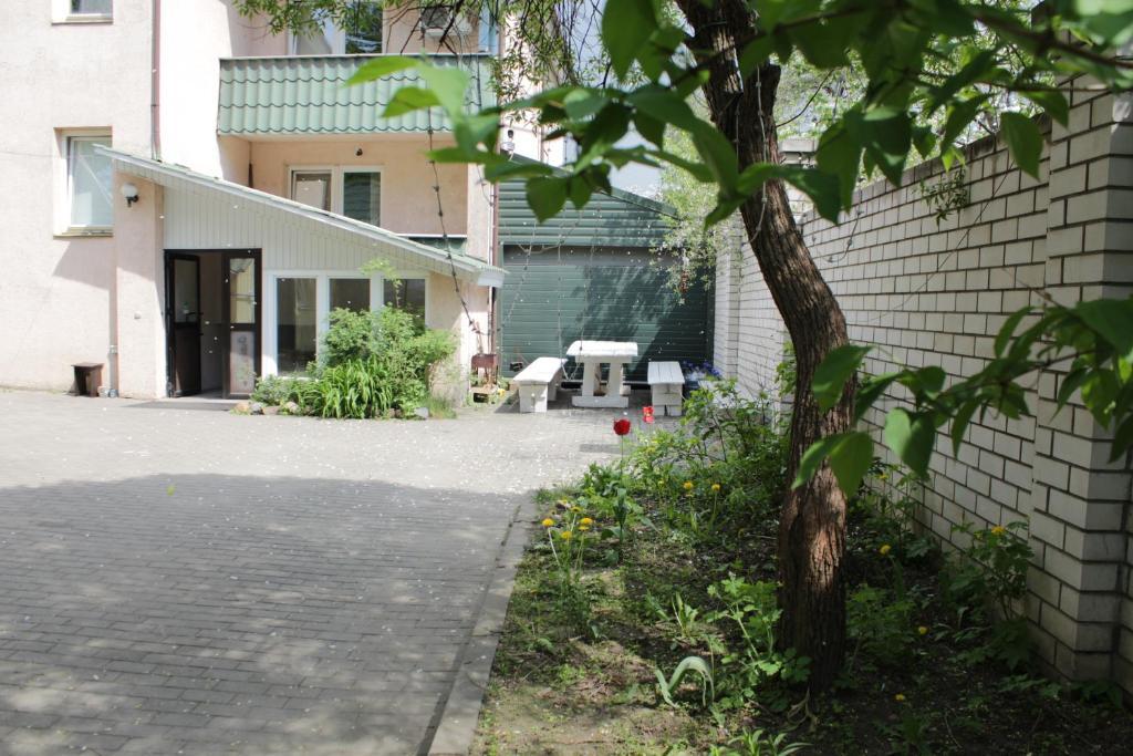 Гостевой дом Акация, Минск, Беларусь