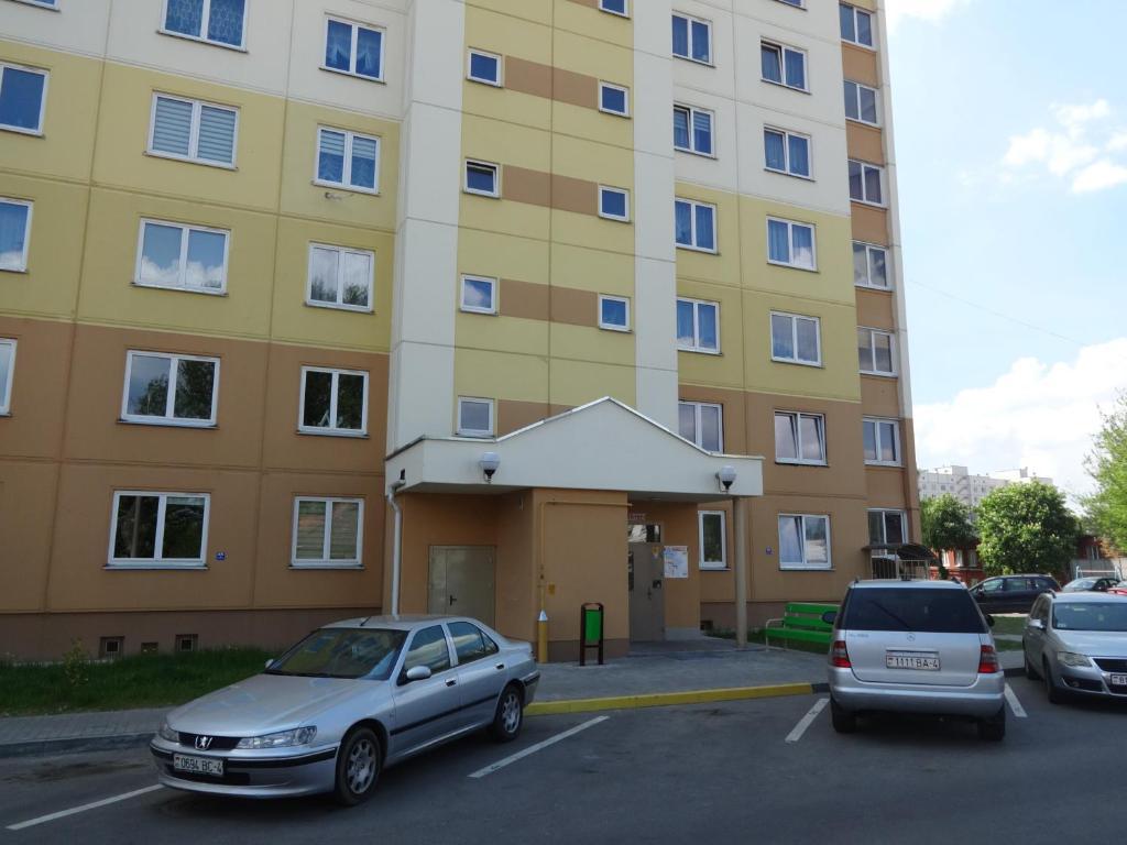 Апартаменты Center, Гродно, Беларусь