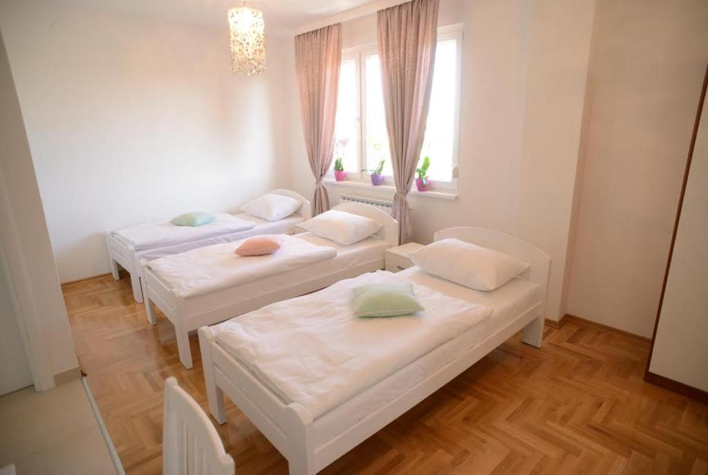 Hostel Evropa Banja Luka, Баня-Лука, Босния и Герцеговина