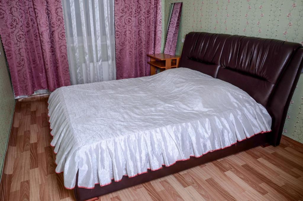 Апартаменты Арбат 4-2, Красноярск