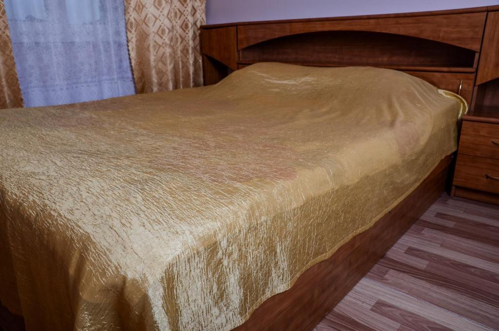 Апартаменты Арбат 5-2, Красноярск