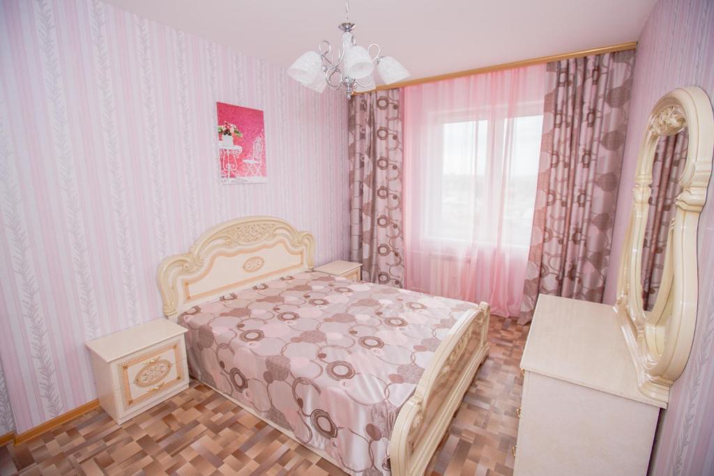 Апартаменты Люкс 33a-60, Красноярск