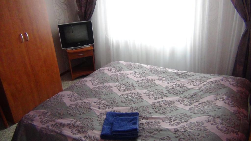 Отель Нефтяник, Альметьевск
