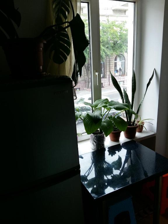Апартаменты На Бейбутова 40