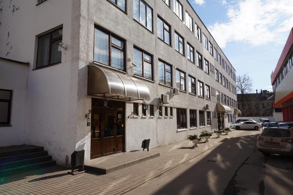 Отель Золотой Теленок, Витебск, Беларусь