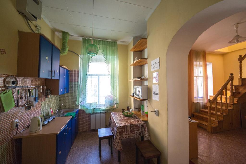 Хостел Клуб Путешествий, Иркутск