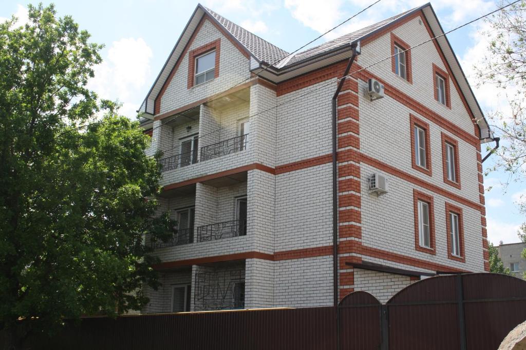 Апартаменты Виктория, Уральск, Казахстан