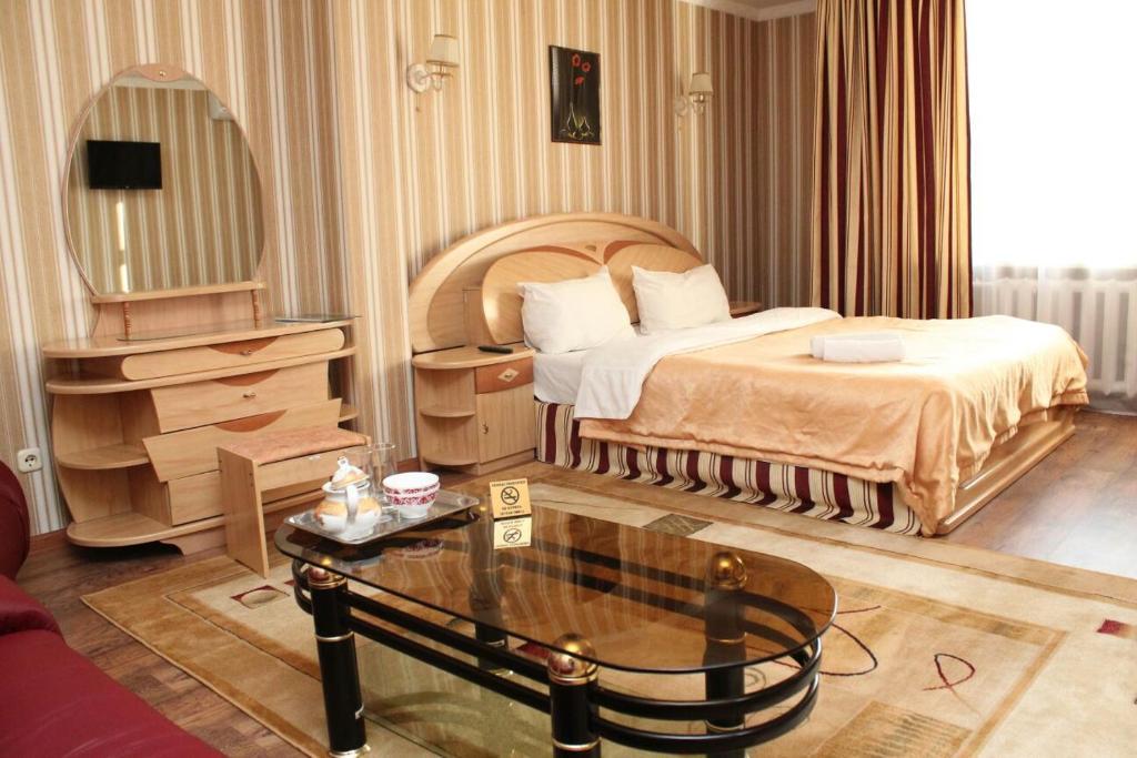 Гостиница Жасыбай, Астана, Казахстан