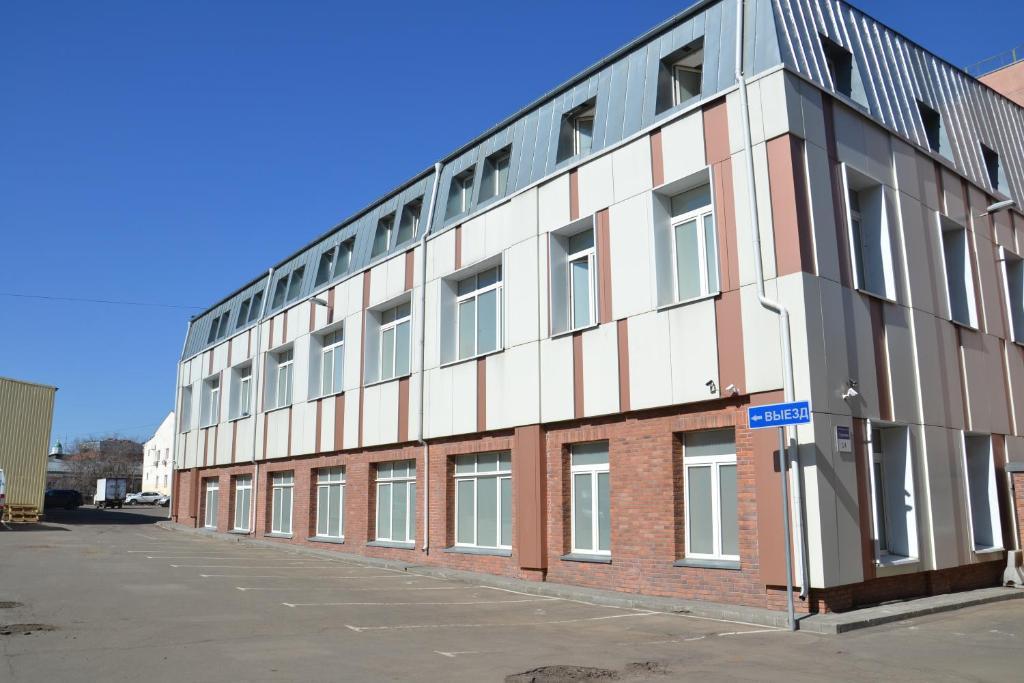 Отель и гостиница Ibis Москва Павелецкая Москва trivagoru