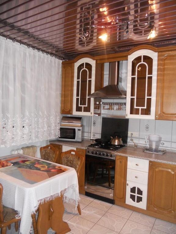 Апартаменты С. Дали, Барановичи, Беларусь