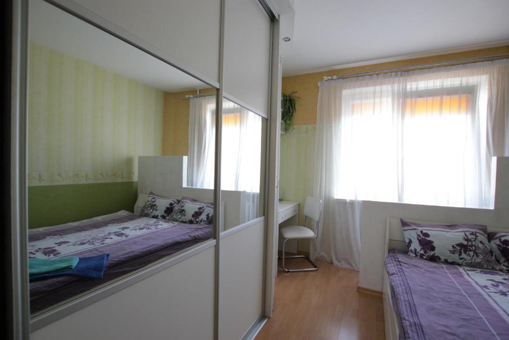 Апартаменты Райское наслаждение, Кобрин, Беларусь