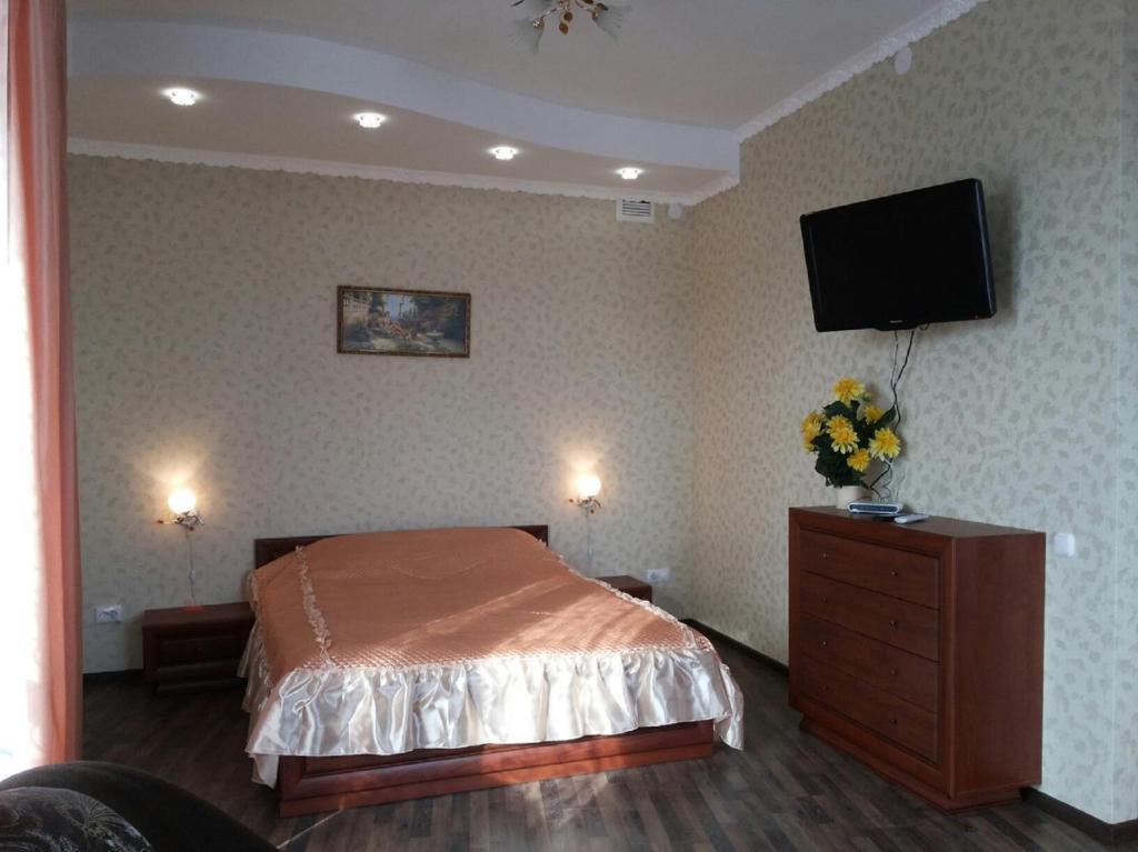 Апартаменты в Парусе, Минск, Беларусь