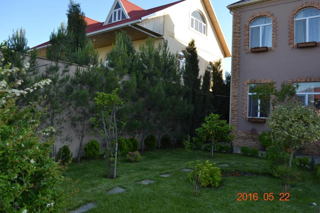 Вилла Резиденция Арлин