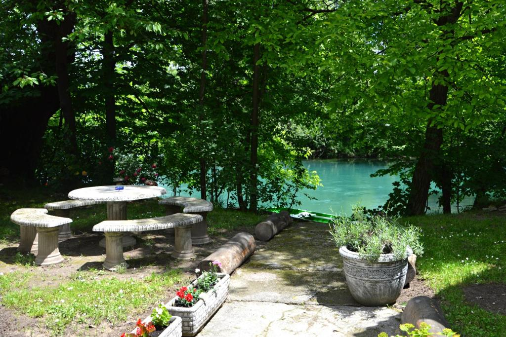 Hostel Una Rosa, Бихач, Босния и Герцеговина