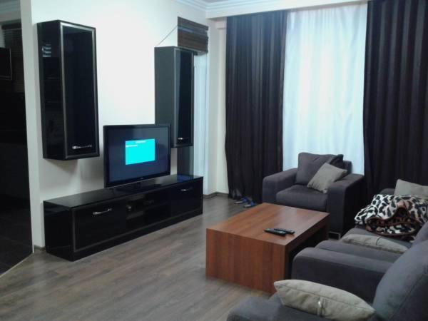 Апартаменты Новостройка Альянс, Баку, Азербайджан