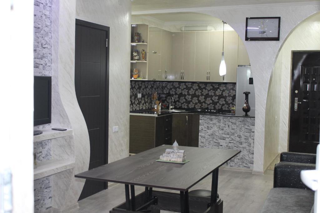 Апартаменты Guram