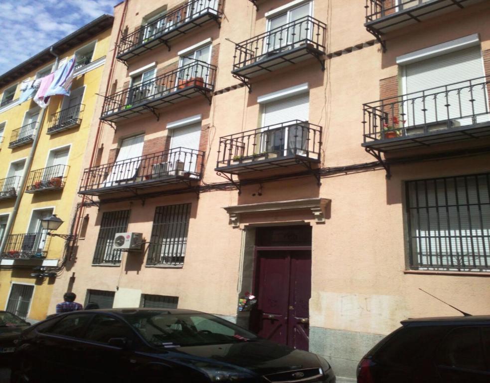 Apartment calle zurita madrid apartment for Calle prado 9 madrid