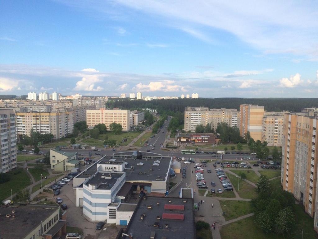 Uruchje Apartment, Минск, Беларусь