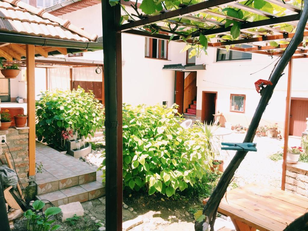 Guest house Nizama's Place, Сараево, Босния и Герцеговина
