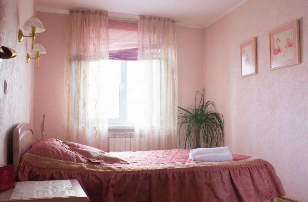 Апартаменты Eurocomfort on Old Minsk, Минск, Беларусь
