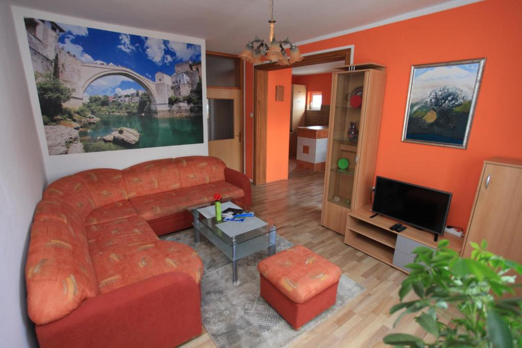 Apartment Bulevar, Мостар, Босния и Герцеговина