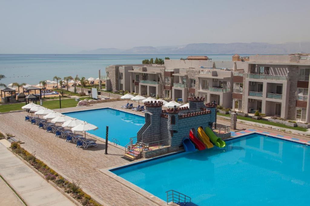 Cancun Sokhna Resort Managed by Accorhotels العين السخنة