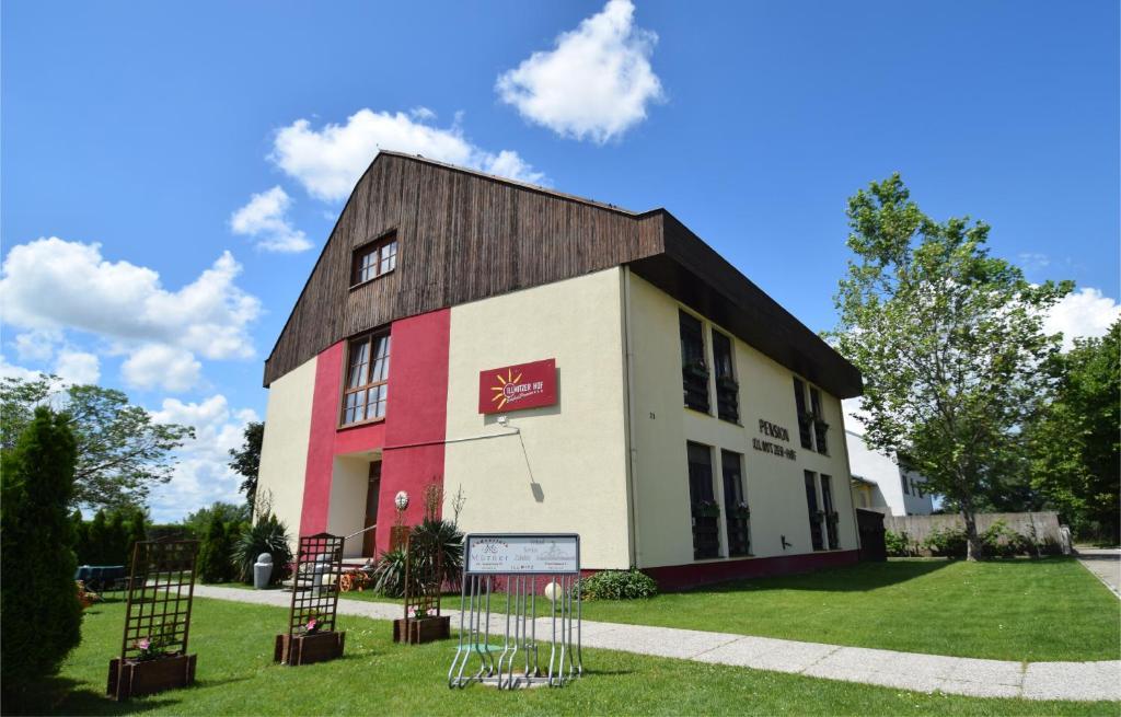 WohlfühlPension IllmitzerHof, Апетлон, Австрия