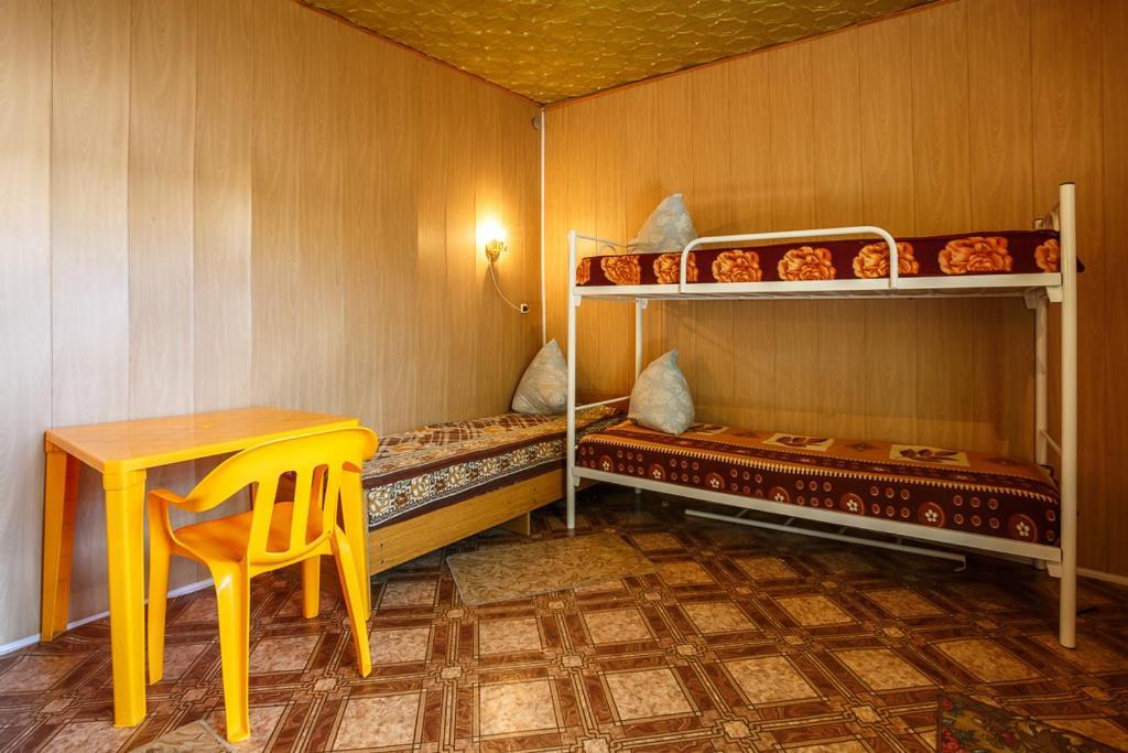 Мини-гостиница Гречка Палас, Кучугуры