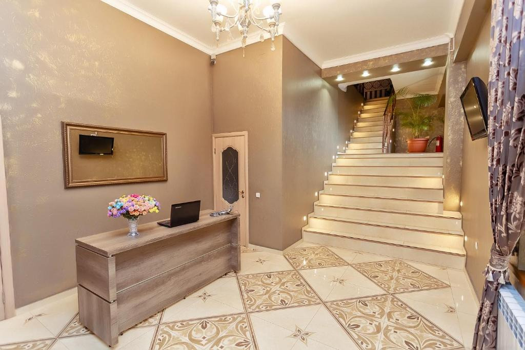 Отель Mardin Room, Алматы, Казахстан