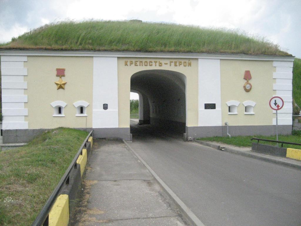 Апартаменты Героев обороны, Брест, Беларусь