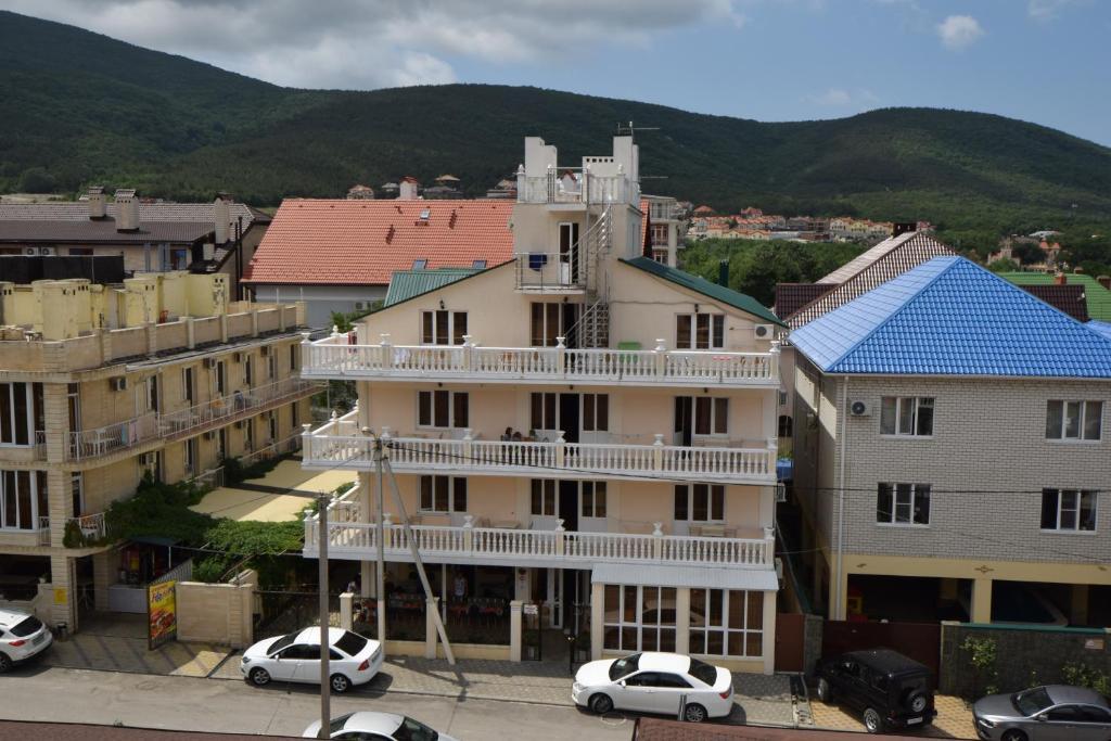 Гостевой дом Георгий