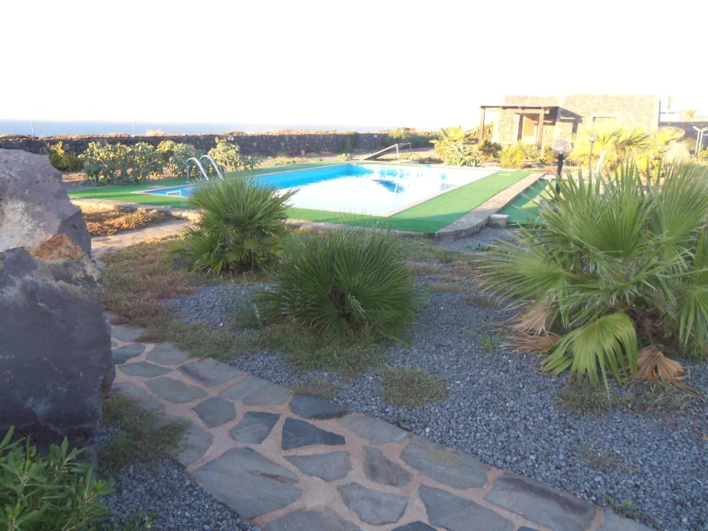 Residence Cuore Mediterraneo - Pantelleria - Foto 17