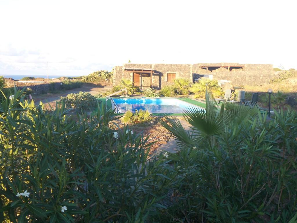 Residence Cuore Mediterraneo - Pantelleria - Foto 12