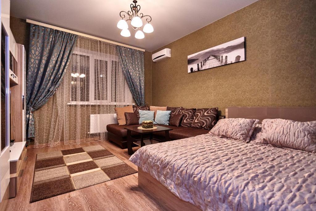 Апартаменты Астория на Соколова, Краснодар