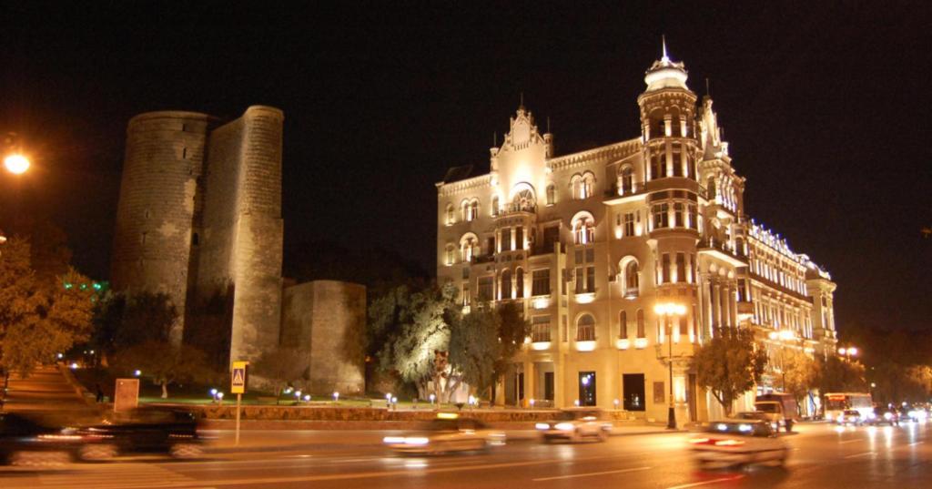 Отель Жасмин