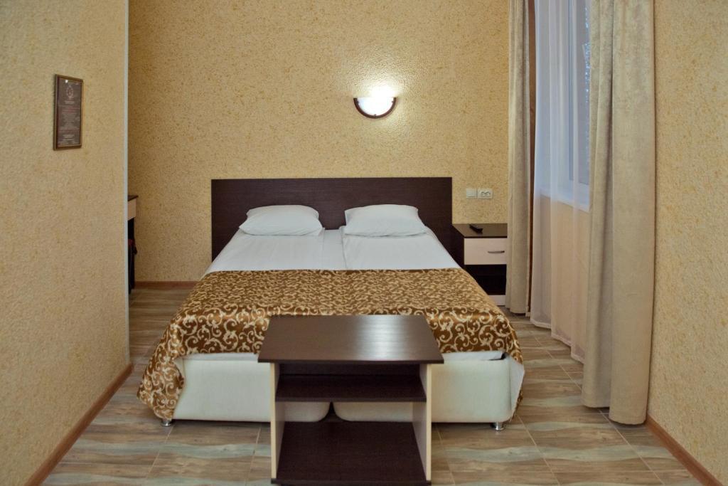 Отель Flash