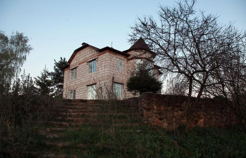 Вилла В Пушкинских горах, Пушкинские Горы