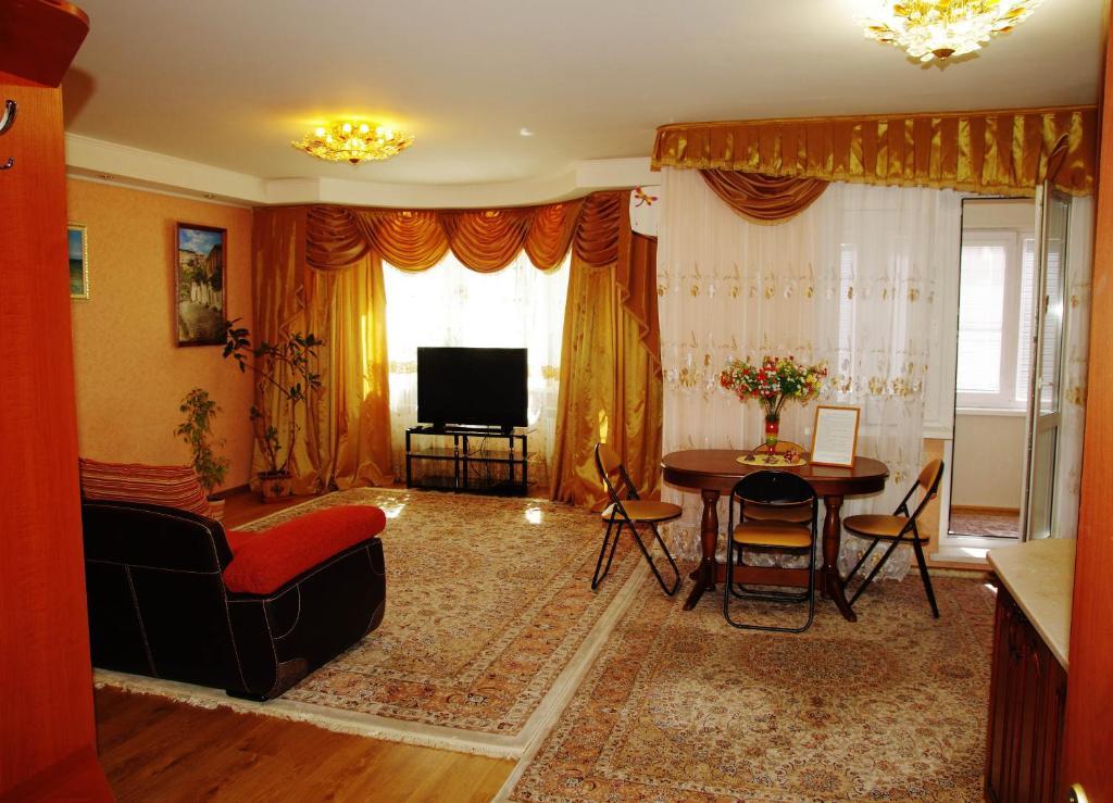 Апартаменты Павшино, Красногорск