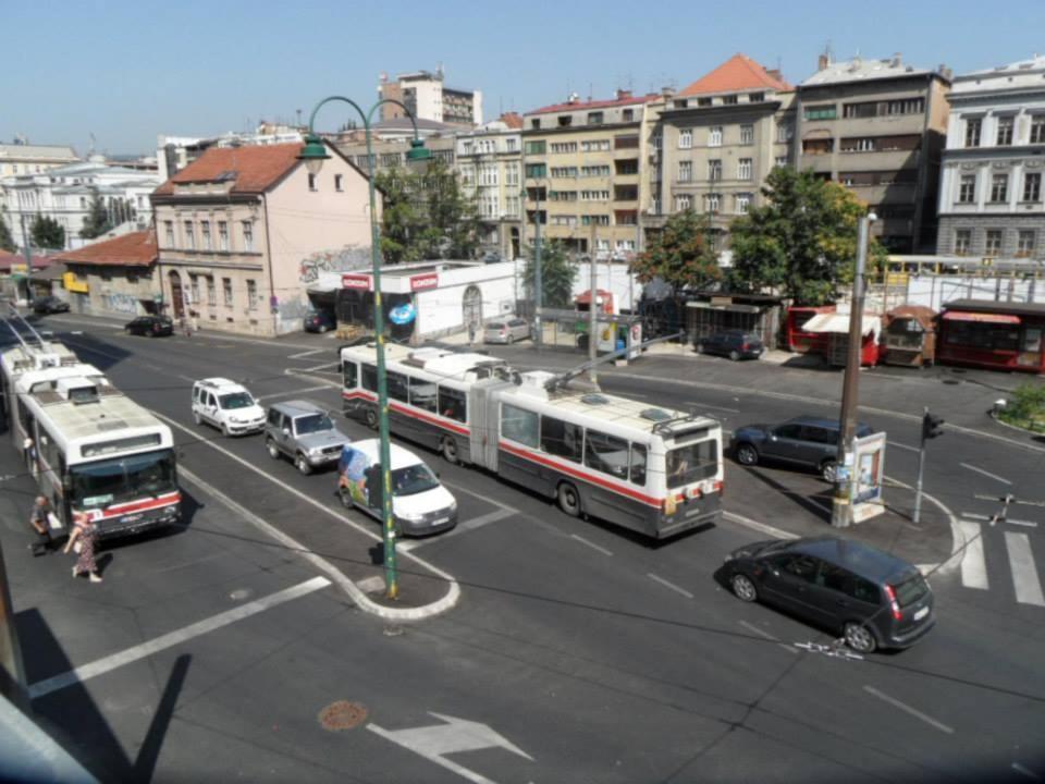 Apartman Sarajevo Centar, Сараево, Босния и Герцеговина
