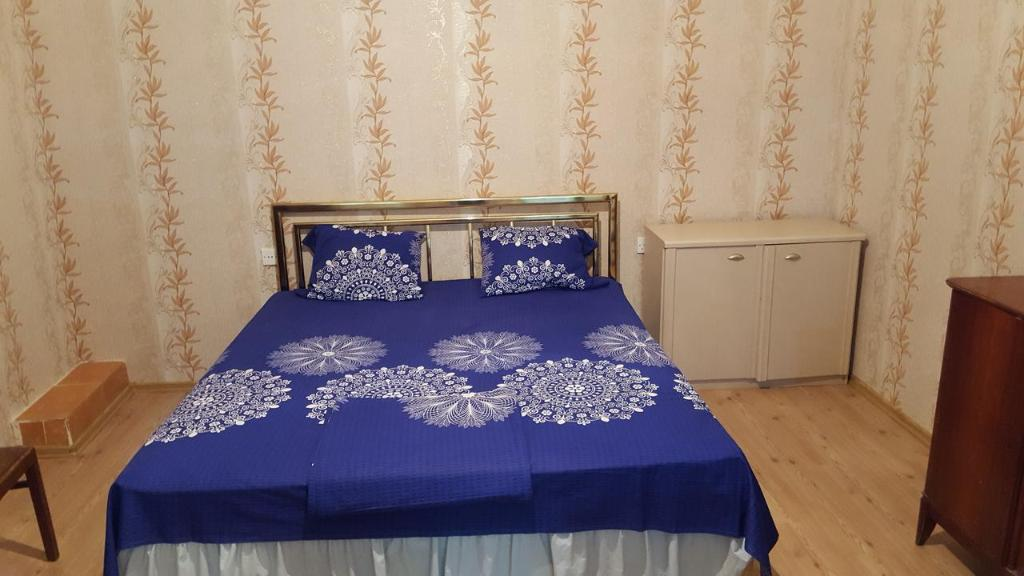 Апартаменты На Сулеймана Рагимова 201